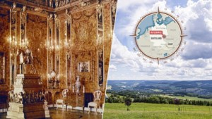 Oogverblindend, maar plots verdwenen: de zoektocht naar 'het achtste wereldwonder' dat in rook lijkt opgegaan