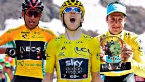 Wie is nu favoriet voor de Tour de France? Jurgen Van den Broeck beoordeelt (overgebleven) kandidaat-winnaars