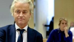Openbaar ministerie eist 5.000 euro boete van Geert Wilders voor 'minder Marokkanen'-uitspraak