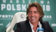 Ex-Standard-trainer Ricardo Sa Pinto gaat opnieuw aan de slag in Portugal