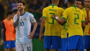"""Lionel Messi reageert furieus na uitschakeling op Copa America: """"Alle bullshit-beslissingen waren in hun voordeel"""""""