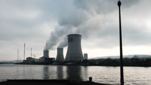 Kerncentrale van Tihange 2 heropgestart