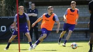 """Sven Kums over de nieuwe trainingen onder Kompany en de kapiteinsband: """"Het is erg duidelijk wat iedereen moet doen"""""""