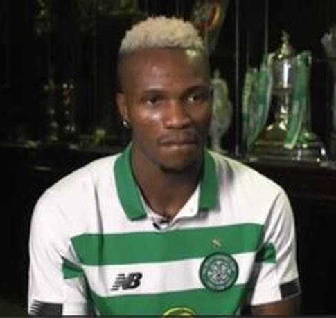 Neefje van de Lukaku's wil bij Celtic in voetsporen treden van Boyata