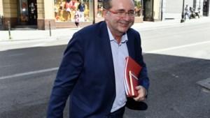 """Brusselse formatie: Lippen van onderhandelaars blijven verzegeld, maar """"de sfeer is goed"""""""