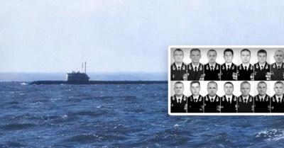Brand in ultrageheime duikboot kost 14 Russische officieren het leven. Maar wat voerden ze uit op de zeebodem in noordpoolgebied?
