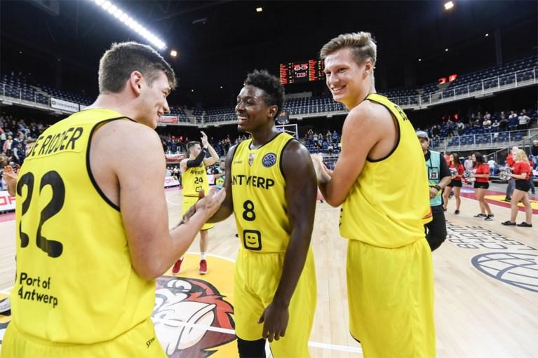 """Belgisch basketbaltalent Vrenz Bleijenbergh wordt gevolgd door topteam Barcelona: """"De kans bestaat dat ik vertrek"""""""