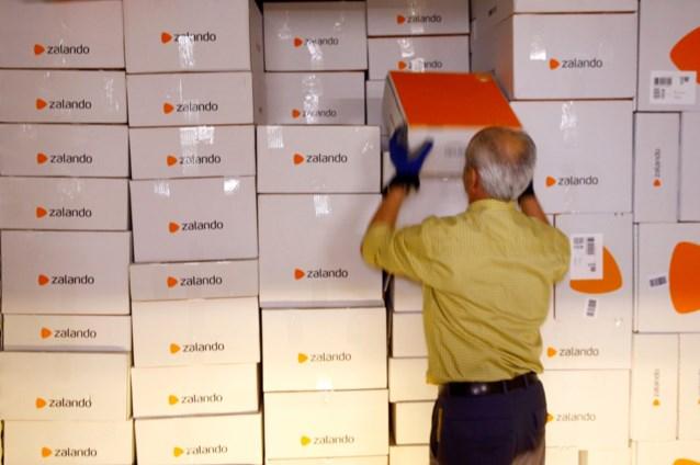 Alweer vestigt internationaal e-commerce-bedrijf zich net over de grens: België pakt naast Zalando en 1.500 jobs
