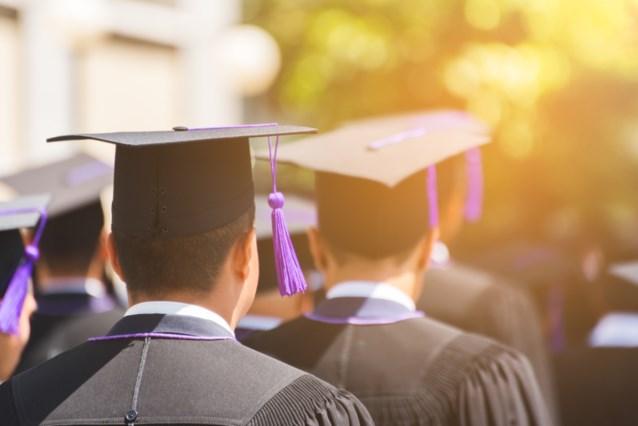 'Nepuniversiteit' in Antwerpen en Brussel mag geen masterdiploma's uitreiken