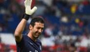 Gianluigi Buffon keert terug naar Juventus en legt medische testen af in Turijn
