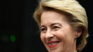 "Van ""zwakste minister"" naar Europese topper… maar haar verleden kan ""Wunderfrau"" Ursula von der Leyen alsnog de kop kosten"