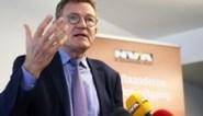 """Van Overtveldt (N-VA) vindt Ursula von der Leyen """"niet de juiste vrouw op de juiste plaats"""" voor Europese topjob"""