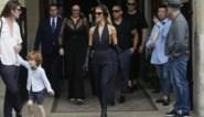 Céline Dion haalde alles, maar dan ook alles uit de kast in Parijs