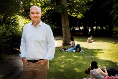 """Fractieleider Björn Rzoska spreekt voor het eerst na Groene teleurstelling: """"We hadden geen antwoord op de aanvallen"""""""