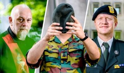 """Hier vechten elk jaar 50 soldaten tegen hun alcoholverslaving: """"Tijdens de middagpauze bij de luchtmacht moest je kunnen volgen: 7 à 8 pinten per uur"""""""