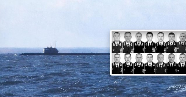 """Rusland begraaft doden na brand in nucleaire duikboot: publiek weggehouden, pers niet welkom, """"missie was geheim"""""""