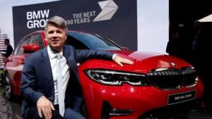 BMW-topman houdt het voor bekeken