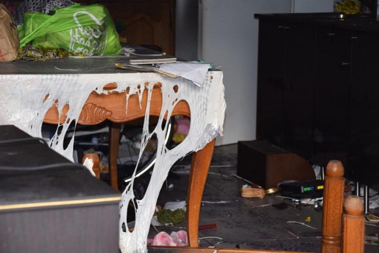 Appartementsbrand in Wevelgem: bewoonster overgebracht naar psychiatrisch ziekenhuis