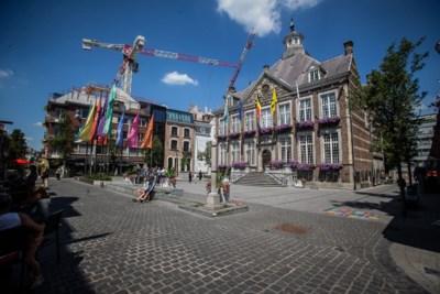 'Pukkelpop DWNTWN' brengt festival naar binnenstad