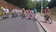 De val van Fuglsang en Groenewegen, de jump van Nibali: zo zag de eerste rit van de Tour eruit vanop de fiets