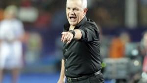 Voorzitter Egyptische voetbalbond ontslaat eerst coach en neemt nadien zelf ontslag na debacle op Africa Cup