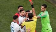 """Lionel Messi krijgt rood na ruzie op Copa America, protesteert en haalt nog eens uit: """"We willen geen deel uitmaken van corruptie"""""""