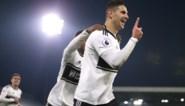 """Aleksandar Mitrovic (ex-Anderlecht) verlengt zijn contract bij Premier League-degradant Fulham: """"Ik ben hier heel gelukkig"""""""