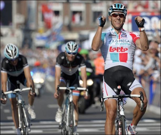 Philippe Gilbert op weg naar Lotto-Soudal: contract voor drie jaar ligt klaar