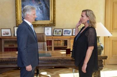 Homans verwacht ministerspost, maar zo zijn er wel meer bij de N-VA: te veel kandidaten, te weinig postjes