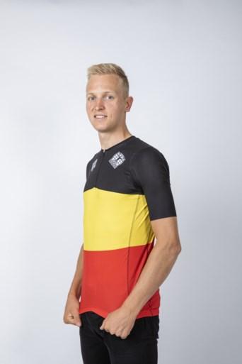 PODCAST TOUR. Beluister nu aflevering 2 van 'de koers is van ons: podcast Tour' met Belgisch kampioen Tim Merlier