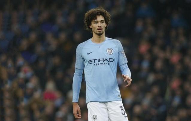 Anderlecht haalt nieuwe Virgil van Dijk