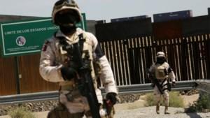 51 migranten opgepakt in noorden van Mexico