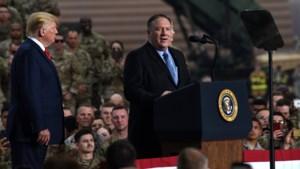 VS dreigt met nieuwe sancties tegen Iran nu het land nucleair programma uitbreidt