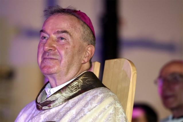 """Vaticaan heft immuniteit van pauselijke nuntius verdacht van """"seksuele agressie"""" op"""