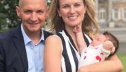 """Lieven Van Gils keert terug in 'Vive le vélo' met """"adoptiedochter"""""""