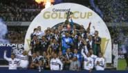 Mexico wint van VS in finale Gold Cup
