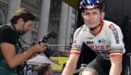 """André Greipel als enige topsprinter van weleer nog in de Tour: """"Lang gedacht dat ik er ook niet bij zou zijn"""""""