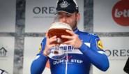 Florian Sénéchal twee jaar langer bij Deceuninck-Quick Step