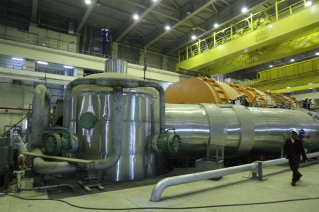 """Europa vraagt Iran om uraniumverrijking """"zonder uitstel"""" terug te schroeven"""