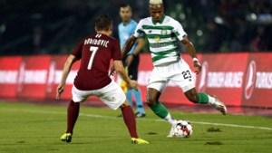 Celtic opent Champions League-campagne met zege, gelijkspel voor Emilio Ferrera met Dudelange