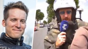 """COLUMN. Jan Bakelants: """"Humor is de oplossing om jonge fans naar de wielersport te trekken"""""""