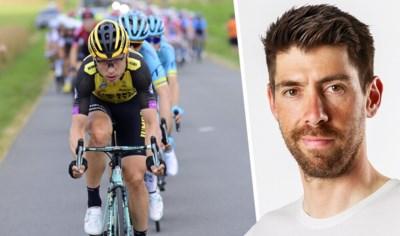 """COLUMN. Thomas De Gendt: """"Toen Tony Martin voor de derde keer in mijn wiel zat, heb ik hem geflikt"""""""