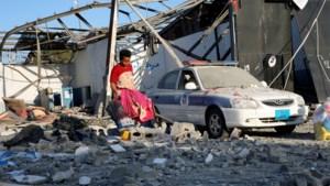 VN-Veiligheidsraad roept op tot staakt-het-vuren in Libië