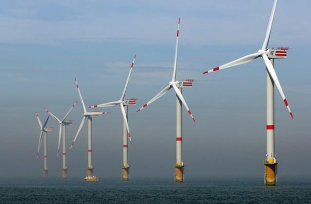 """""""Nieuwe eilanden in Noordzee is goed idee"""""""