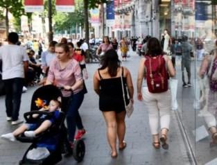 Kinderen maken doe je in Antwerpen, oud worden in Koksijde en sterven in Horebeke: Vlaanderen volgens de statistieken