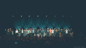 """Slotavond Gent Jazz met John Zorn: """"We geloven dat muziek een uitdaging moet zijn. Bedankt Gent Jazz voor het respect!"""""""