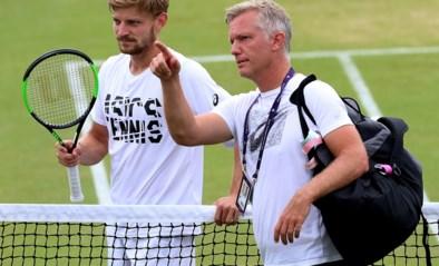 """Coach Thomas Johansson duidt de wederopstanding: """"De nieuwe David Goffin is nóg beter dan de oude"""""""