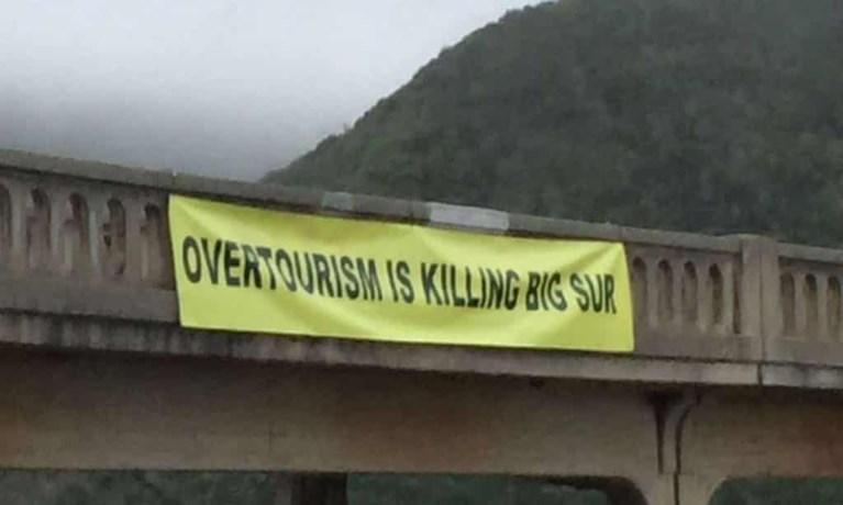 Californische streek ziet 'Big Little Lies'-toeristen niet graag komen