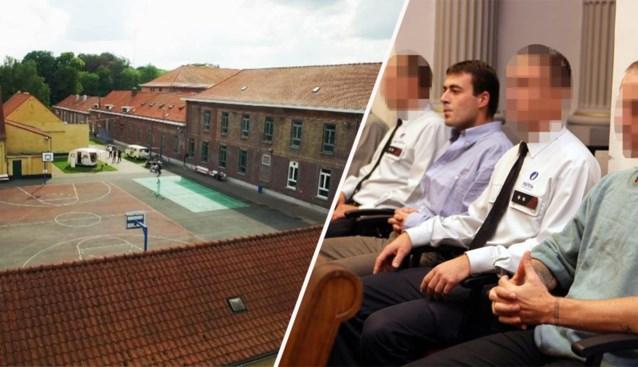 Bijna vrij, maar toch konden ze niet wachten: drie gedetineerden in amper week tijd ontsnapt uit gevangenis
