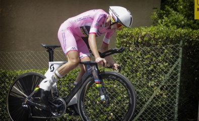 Annemiek van Vleuten haalt opnieuw uit in klimtijdrit Giro Rosa